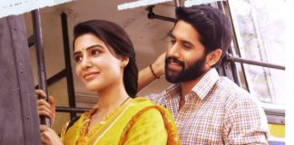 Majili wraps up its shootMajili wraps up its shoot