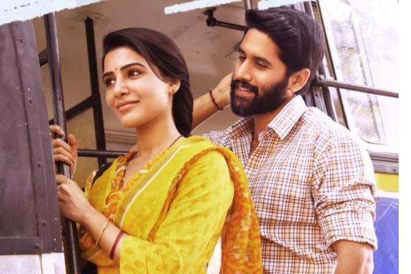 Chay-Sam's Majili wraps up its shoot