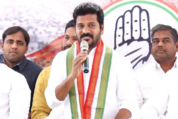 Modi targeting Chandrababu in Note for Vote case Revanth Reddy