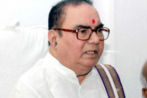 Why is Nadendla Bhaskar Rao silent now?