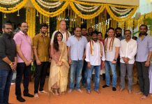 Nani - Vikram Kumar Film Launched