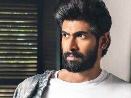 No kidney transplant for Rana Daggubati