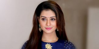 Young actress Payal Rajput in talks to romance Venky?