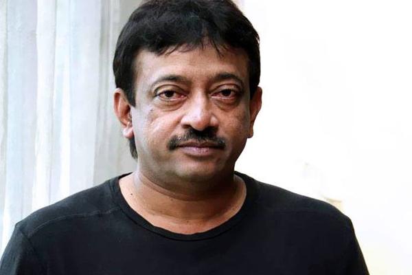 RGV wishes a clash with NTR – Mahanayakudu