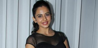 Rakul Preet preps up challenging role in Bollywood