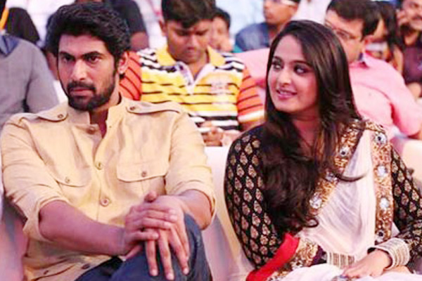 Rana and Anushka to join hands?