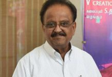 SP Balasubrahmanyam's mother passed away