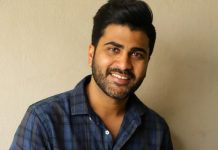 Sharwanand's terrific makeover for gangster role