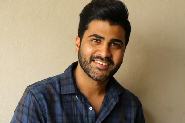 Sujeeth approaches Sharwanand again