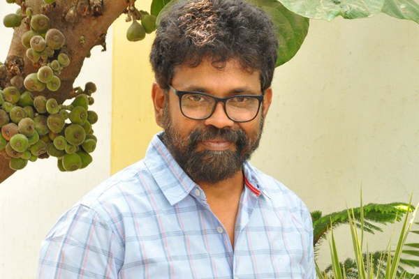 Sukumar turns a busy producer