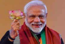 Times Online Poll 84 per cent voted for Modi for PM again