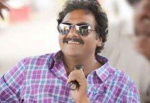 VV Vinayak to direct Ravi Teja