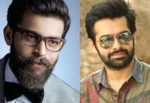 Ram replaces Varun Tej