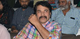 Why Mammootty took long gap in Tollywood
