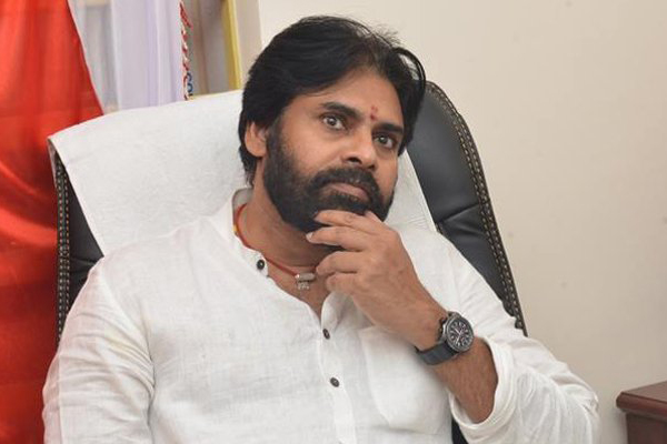 Pawan a power-hungry political star: AP Minister