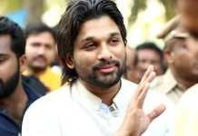 Interesting title on cards for Allu Arjun's Next