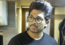 Allu Arjun to sport a lean look in Trivikram's film