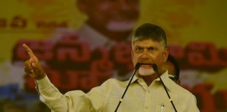 Bihari consultant may also get my vote deleted, says Chandrababu