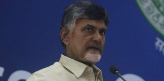 Check your status in voter lists - Chandrababu tells voters