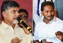 Chandrababu and Jagan - Blame game reaches a peak