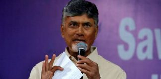 Chandrababu sets up 2 committees to ease off dissidence