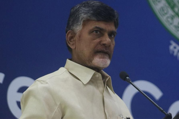 Check your status in voter lists – Chandrababu tells voters