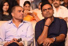 Dil Raju mounts pressure on Vamshi Paidipally