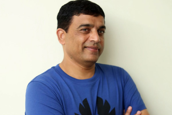 Dil Raju Changes His Strategy
