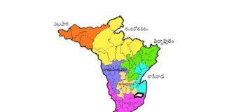 East Godavari 19 segments - Deciding factor in AP polls
