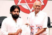 Election focus Nandyal: Hat-trick MP SPY Reddy joins Janasena