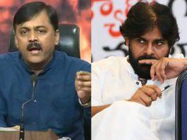 PK means not Pawan Kalyan but 'Pakistan Code' - GVL fires