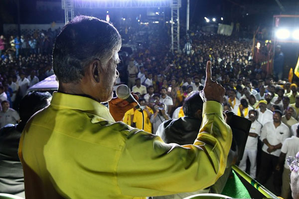 How TDP hopes to defeat Jagan - Pulivendula segment