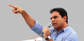 KTR changes tone, says triangular fight in Andhra Pradesh