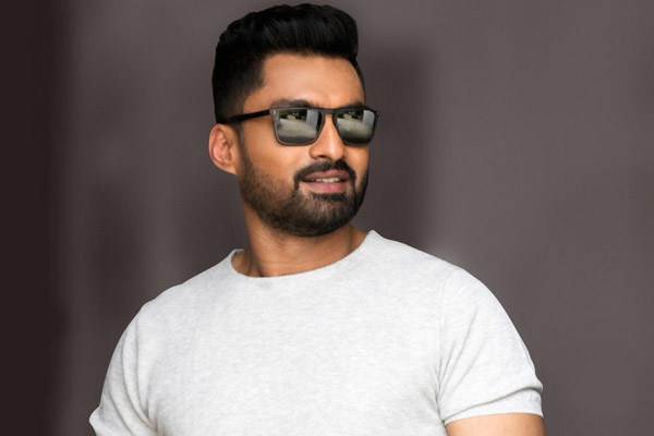 Kalyanram to thrill in a triple role