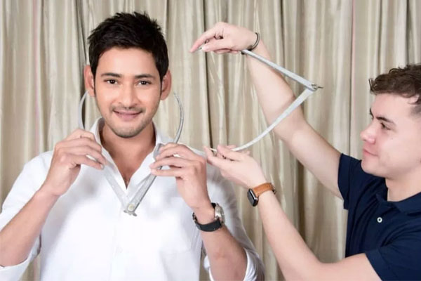 Mahesh Babu's wax statue to be unveiled tomorrow