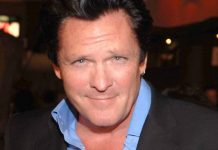 Hollywood actor Michael Madsen joins Anushka's Silence