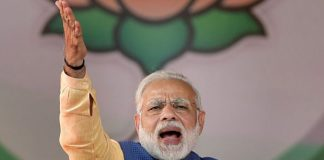 Why PM Modi repeatedly talks about Balakot air strikes?