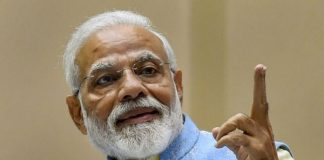 Modi may contest from Bangalore South - second seat