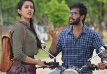 Niharika left puzzled after Suryakantam