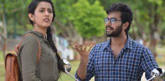 Niharika left puzzled after Suryakantam