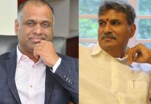 Analysis: Triangular fight for Vijayawada MP