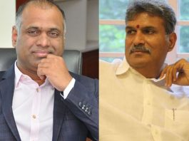 Analysis: Triangular fight for Vijayawada MP