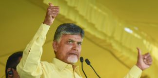 Poll campaign heats up - TDP targets faction politics