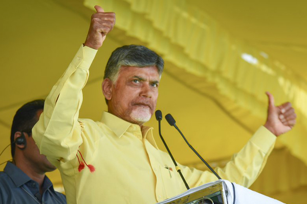 Poll campaign heats up – TDP targets faction politics