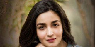 #RRR - Alia Bhatt now, Ajay Devgn later