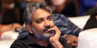 Rajamouli to reveal the plot of RRR
