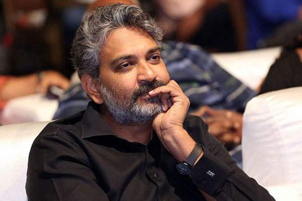 SS Rajamouli's plans after RRR