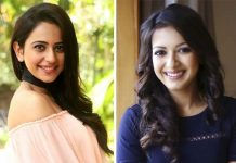 Rakul and Catherine for Nandamuri hero's Kalyan Ram next