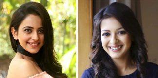 Rakul and Catherine for Nandamuri hero's Kalyan Ram next