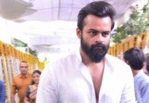 Sai Dharam Tej hoping for a new lease of life